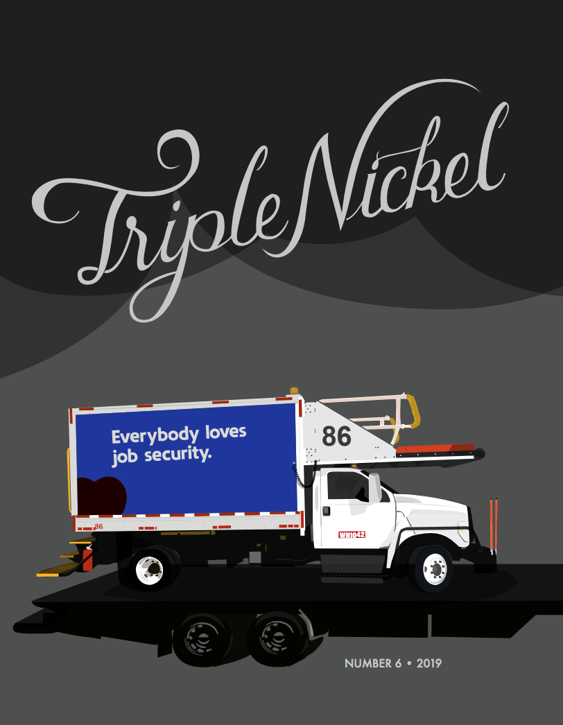 Triple Nickel
